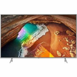 Televizor Samsung QLED TV QE49Q65RATXXH, QLED, SMART