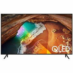 Televizor SAMSUNG QLED TV QE82Q60RATXXH, QLED, SMART