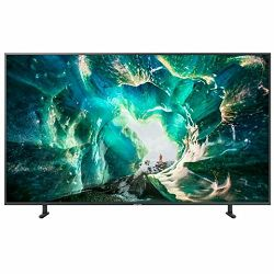 Televizor SAMSUNG LED TV 82RU8002, Ultra HD, SMART