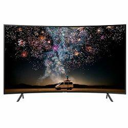 Televizor SAMSUNG LED TV 65RU7372, UHD, SMART, CURVED