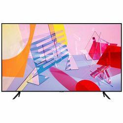 Televizor SAMSUNG QLED QE65Q60TAUXXH, QLED, SMART