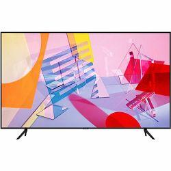 Televizor SAMSUNG QLED QE75Q60TAUXXH, QLED, SMART