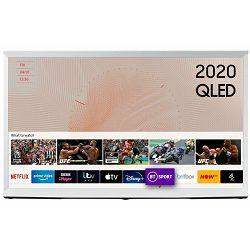 Televizor SAMSUNG QLED QE55LS01TAUXXH SERIF