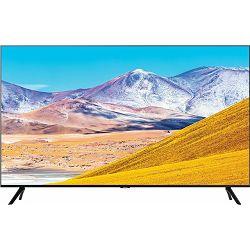 Televizor SAMSUNG LED 43TU8072, UHD, SMART