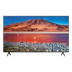 Televizor SAMSUNG LED 70TU7172, UHD, SMART