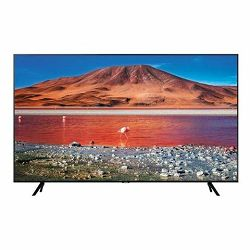 SAMSUNG LED TV 43TU7002, UHD, SMART