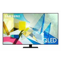 Televizor SAMSUNG QLED TV QE65Q80TATXXH,  QLED, SMART