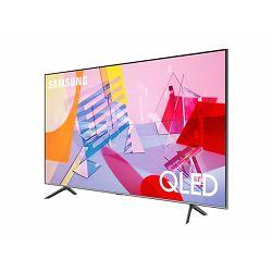 Televizor SAMSUNG QLED TV QE75Q65TAUXXH, QLED, SMART