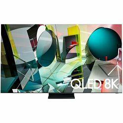 Televizor SAMSUNG  QLED QE65Q950TSTXXH, QLED, SMART