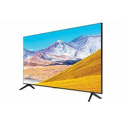Televizor SAMSUNG LED TV 75TU8072, UHD, SMART