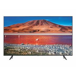 SAMSUNG LED TV UE50TU7102, UHD, SMART