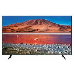 SAMSUNG LED TV 55TU7102, UHD, SMART