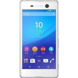Mobitel Sony Xperia M5 White, Mobitelilni uređaj