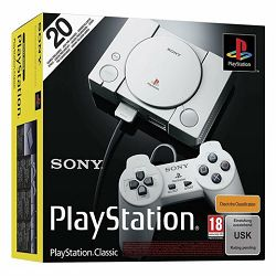 GAM SONY PS PlayStation Classic