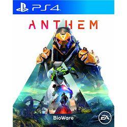 GAME PS4 igra Anthem