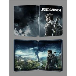 GAME PS4 igra Just Cause 4 Day One Edition