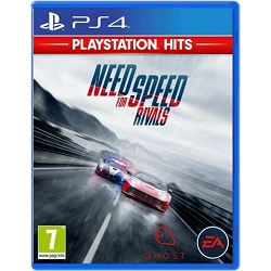 GAME PS4 igra Need for Speed Rivals Hits