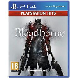 GAME PS4 igra Bloodborne PS4 HITS