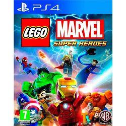 GAME PS4 igra Lego Marvel Super Heroes