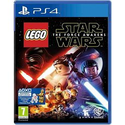 GAME PS4 igra LEGO Star Wars: The Force Awakens