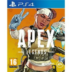 GAME PS4 igra APEX Lifeline