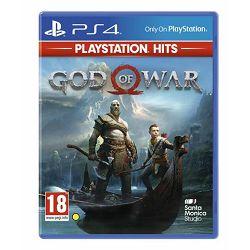 GAME PS4 igra God of War HITS