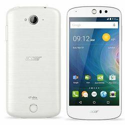 Mobitel Acer Liquid Z530 Dual SIM 2GB/16GB White + Navigacija