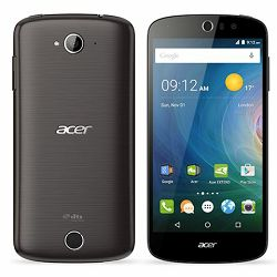 Mobitel Acer Liquid Z530 Dual SIM 2GB/16GB Black + Navigacija
