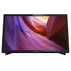 Televizor PHILIPS LED TV 24PHT4000/88