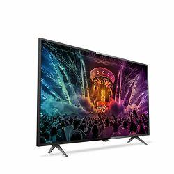 Televizor PHILIPS LED TV 55PUS6101/12