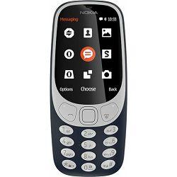 Mobitel Nokia 3310 Dual SIM Blue
