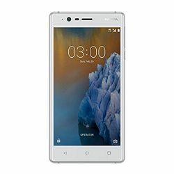 Mobitel Nokia 3 Dual SIM White