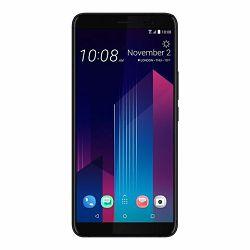Mobitel HTC U11 PLUS Ceramic Black Dual SIM