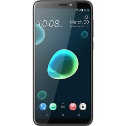 Mobitel HTC Desire 12 PLUS Silver Purple Dual SIM
