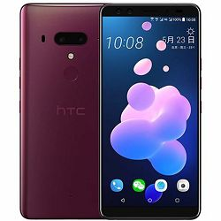 MOB HTC U12 PLUS Flame Red Dual SIM