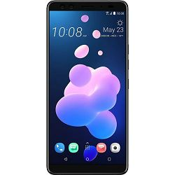 Mobitel HTC U12 PLUS Ceramic Black Dual SIM