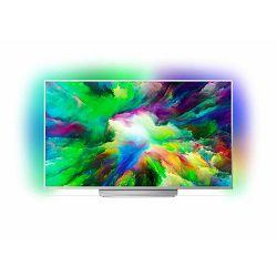 Televizor PHILIPS LED TV 49PUS7803/12