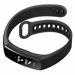 MOB DOD Honor Band 3 Carbon Black