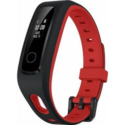 MOB DOD Honor Band 4 Running Red
