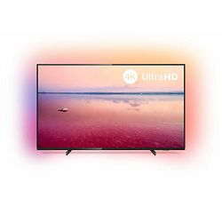 Televizor Philips LED TV 50PUS6704/12