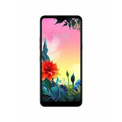 MOB LG K50S blue mobilni uređaj