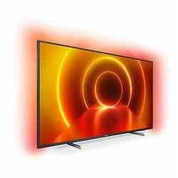 Televizor PHILIPS LED TV 50PUS7805/12