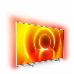 Televizor PHILIPS LED TV 50PUS7855/12