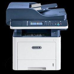 Printer MFP XEROX MLJ WorkCentre 3345dni WiFi