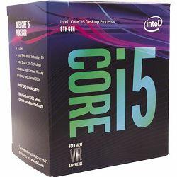 Procesor Intel Core i5 8500