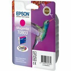 Tinta Epson T0803