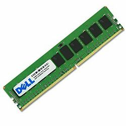 Server memorija DELL 16GB DDR4 2400MHz, 1Rx8, RDIMM, ECC