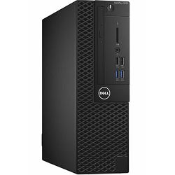 Računalo DELL 3050 SFF i3W, 210-AKHP, 272923750