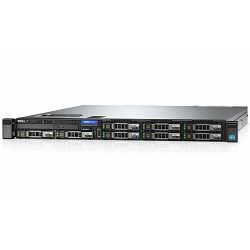 Server DELL R430 E5-2620v4, No HDD/SDD, 1x8GB