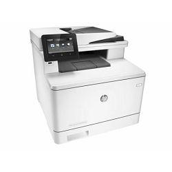 HP MFP kolor LaserJet Pro 400 M477fnw